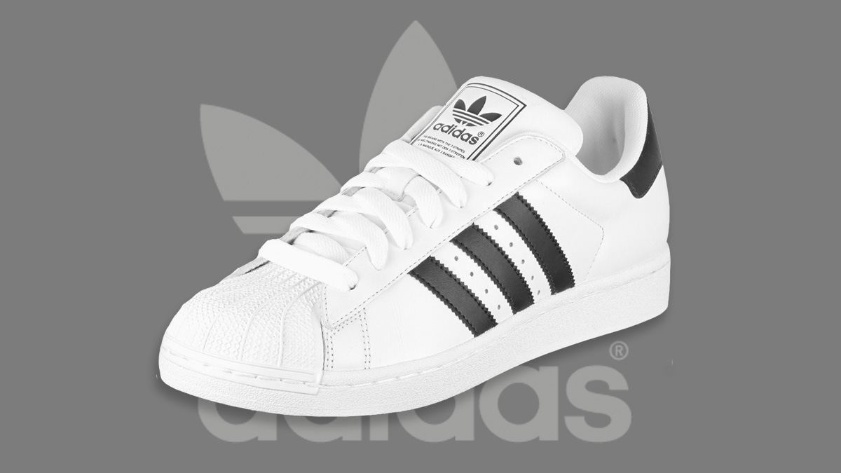 les superstar adidas