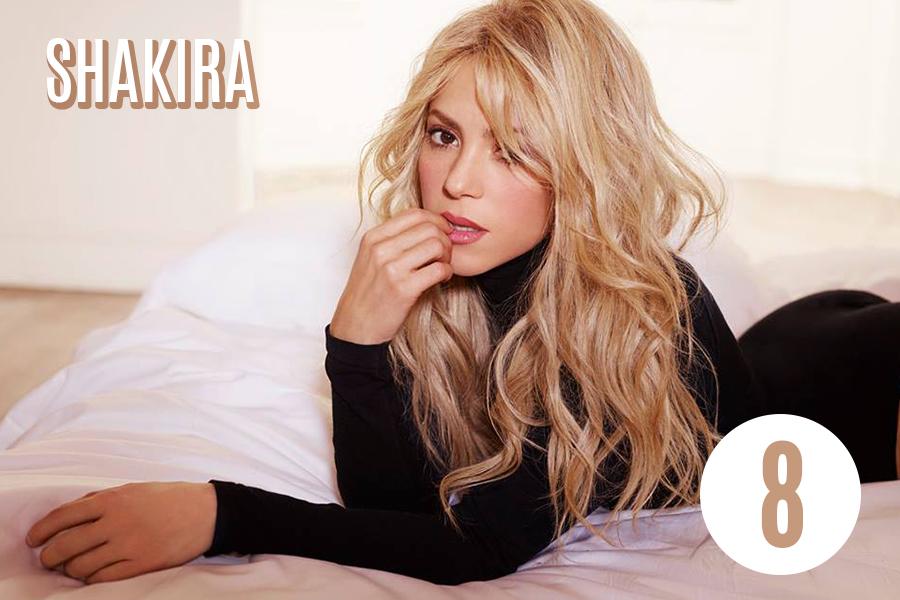 Shakira-Top-Ten-Booty