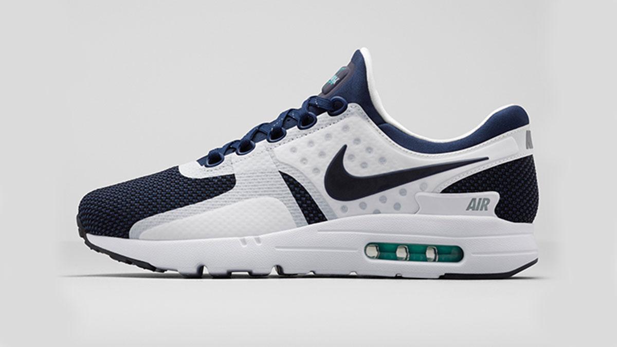 La Nike Air Max Zero Enfin Disponible