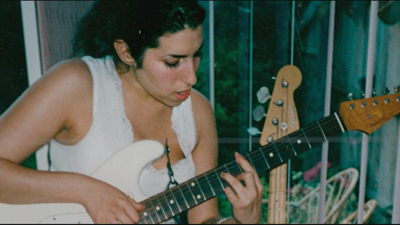 Amy 5