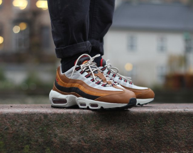 lacets air max 95