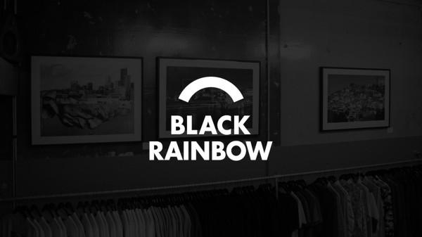 blackrainbow yard