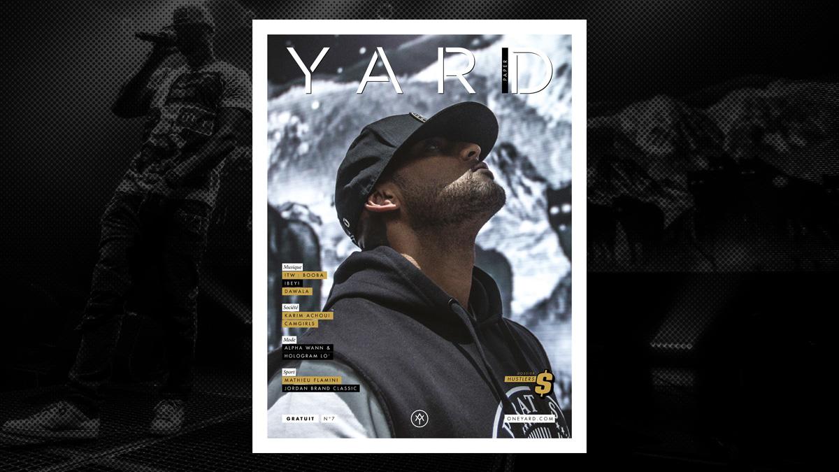 Magazine YARD