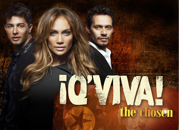 QVIVA!_THE_CHOSEN_international_success