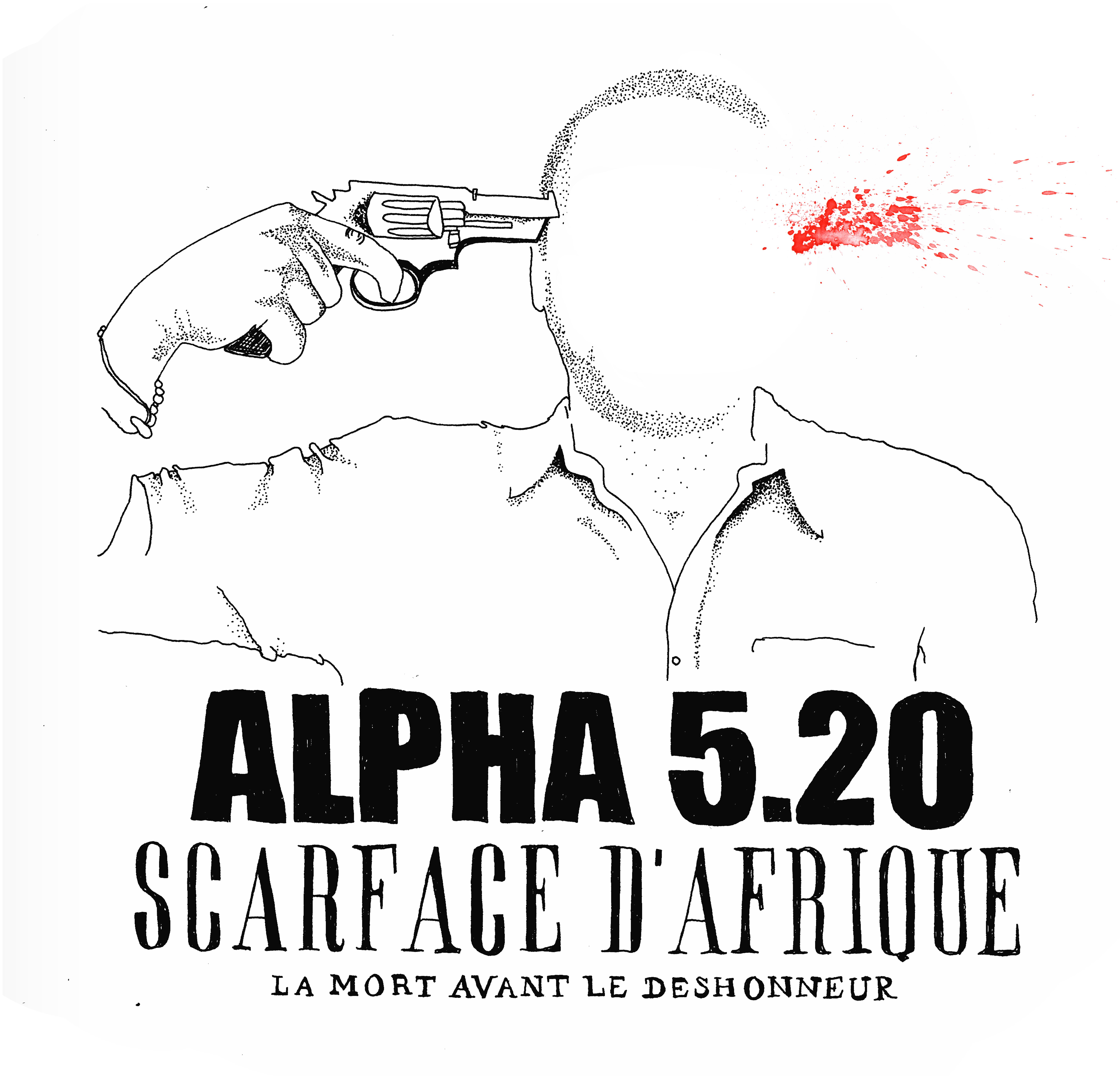 2-Scarface d'Afrique