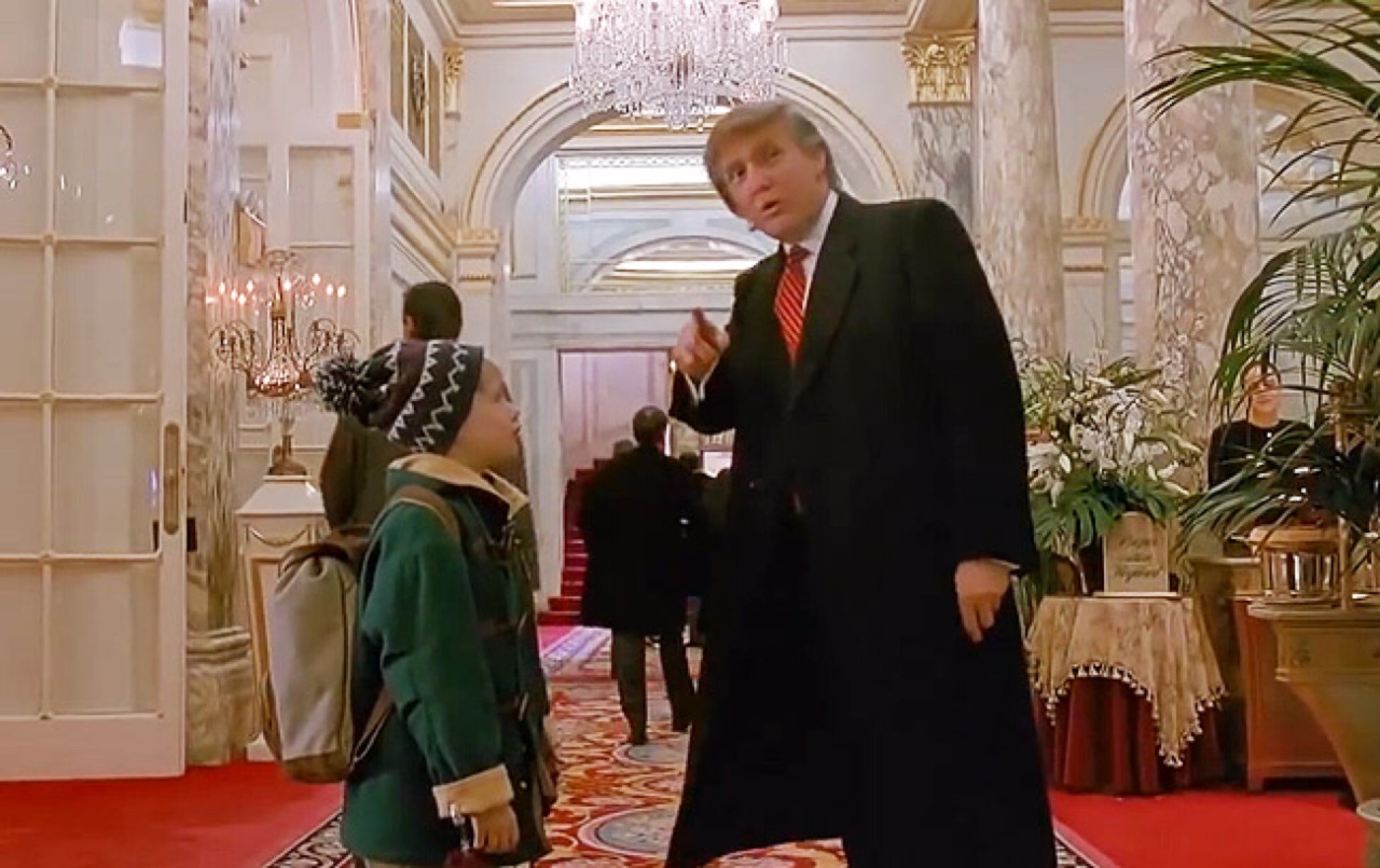 Donald Trump, premier président hip-hop ? - YARD