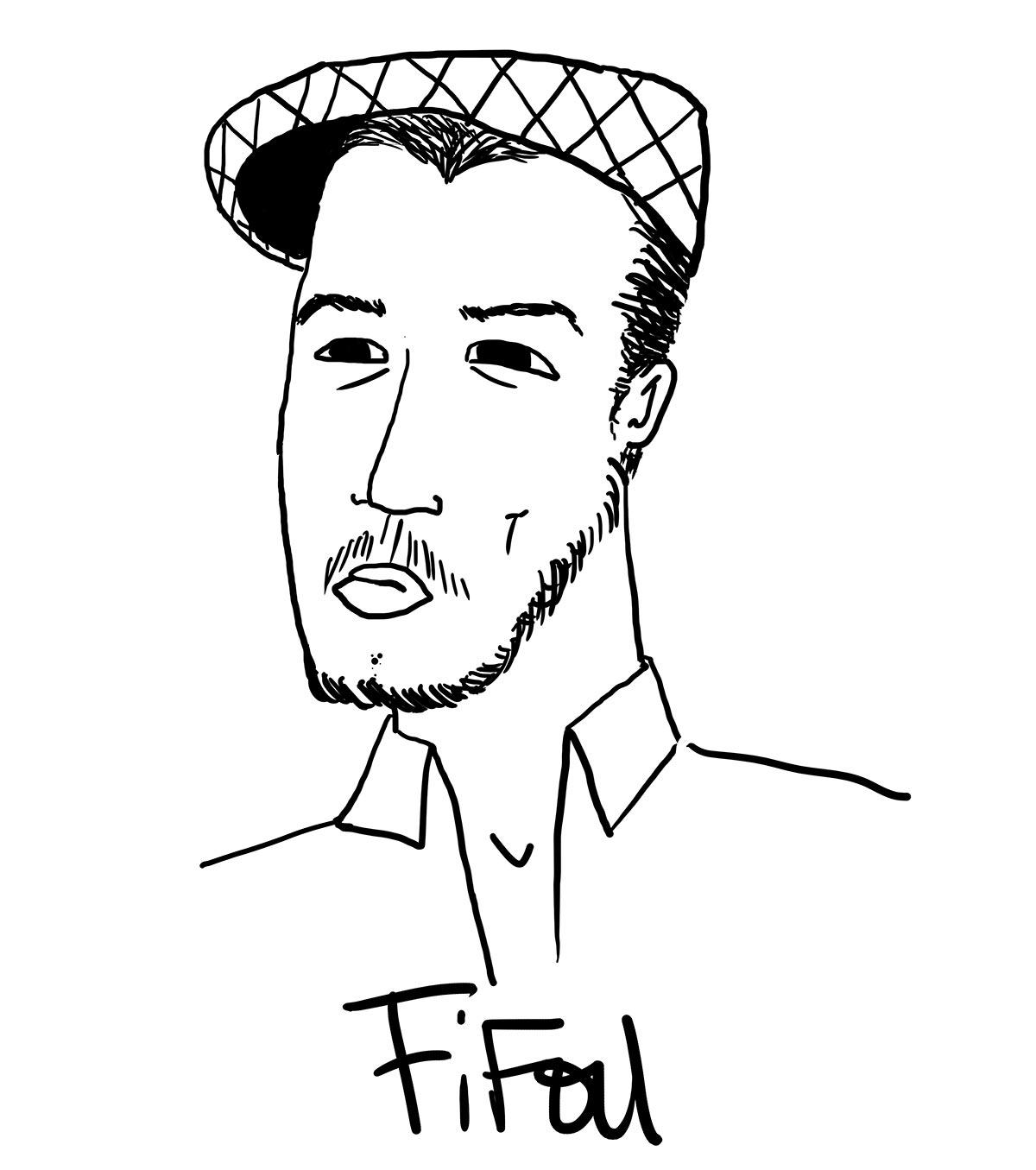 Fifou