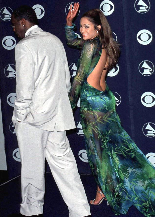 J-Lo-Diddy-Grammy-Versace