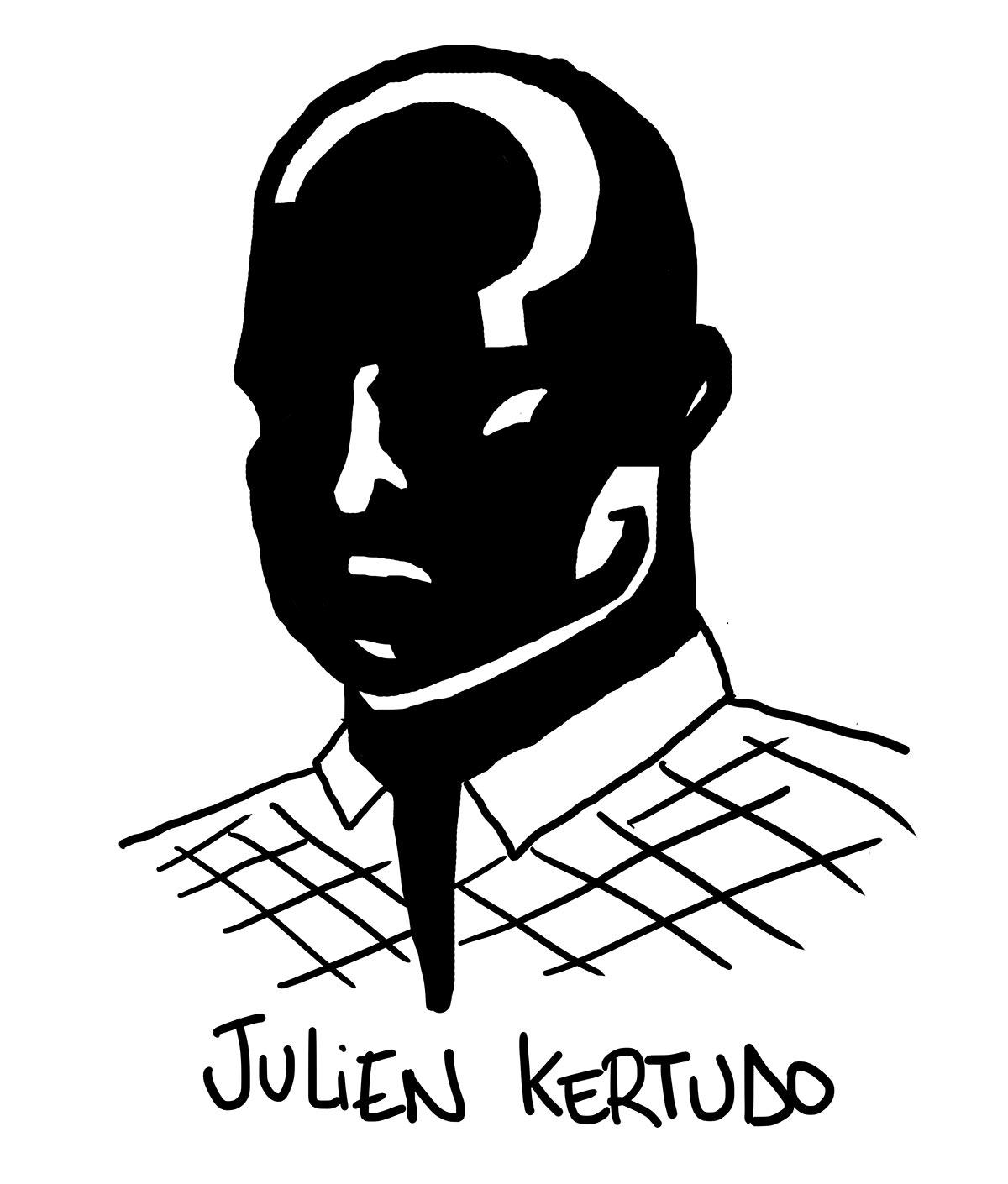 JULIEN-KERTUDO