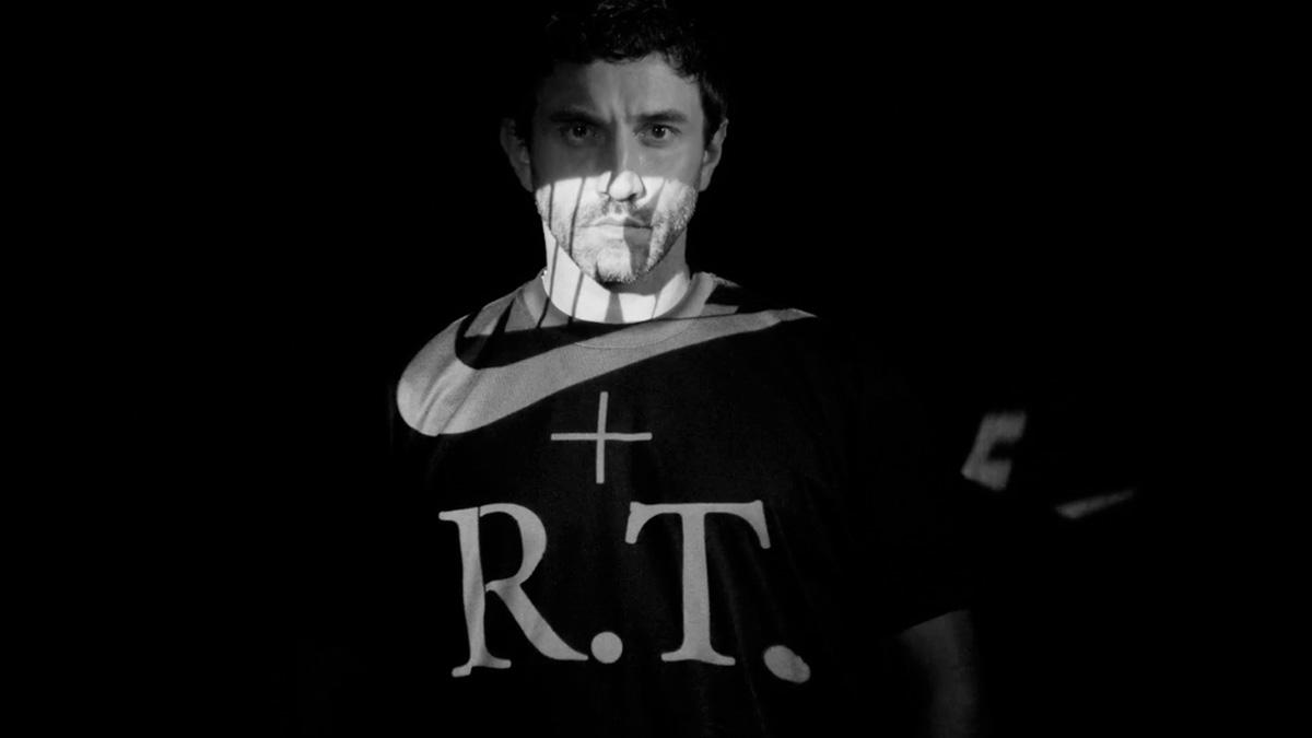 Riccardo-Tisci-Nike