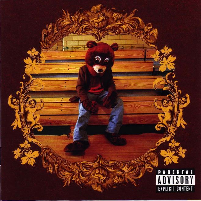 thecollegedropout