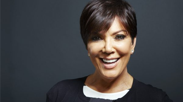 """Kris Jenner poses for a portrait in New York on July 8, 2013. Jenner's new talk show """"Kris,"""" will air for six weeks starting July 15 on selected Fox-owned stations."""