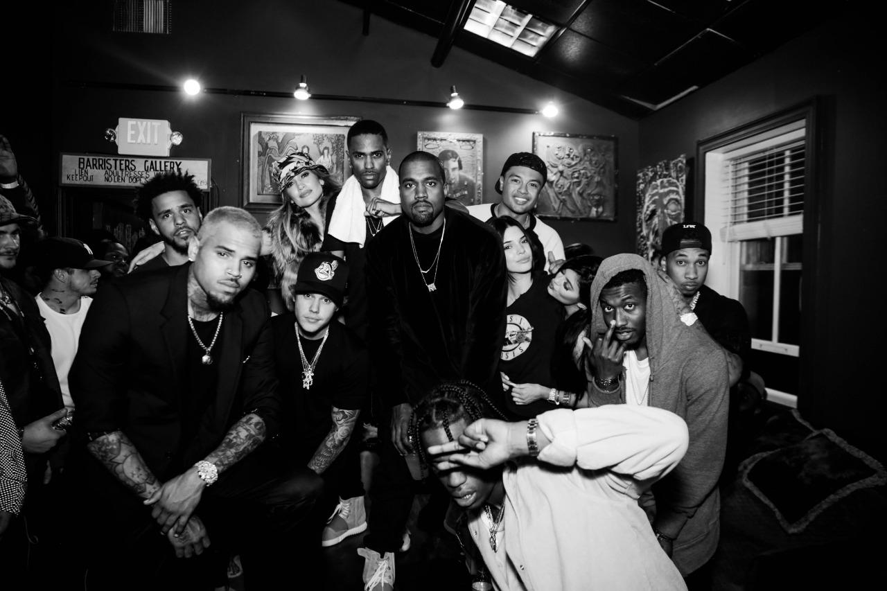 Kanye West Influence