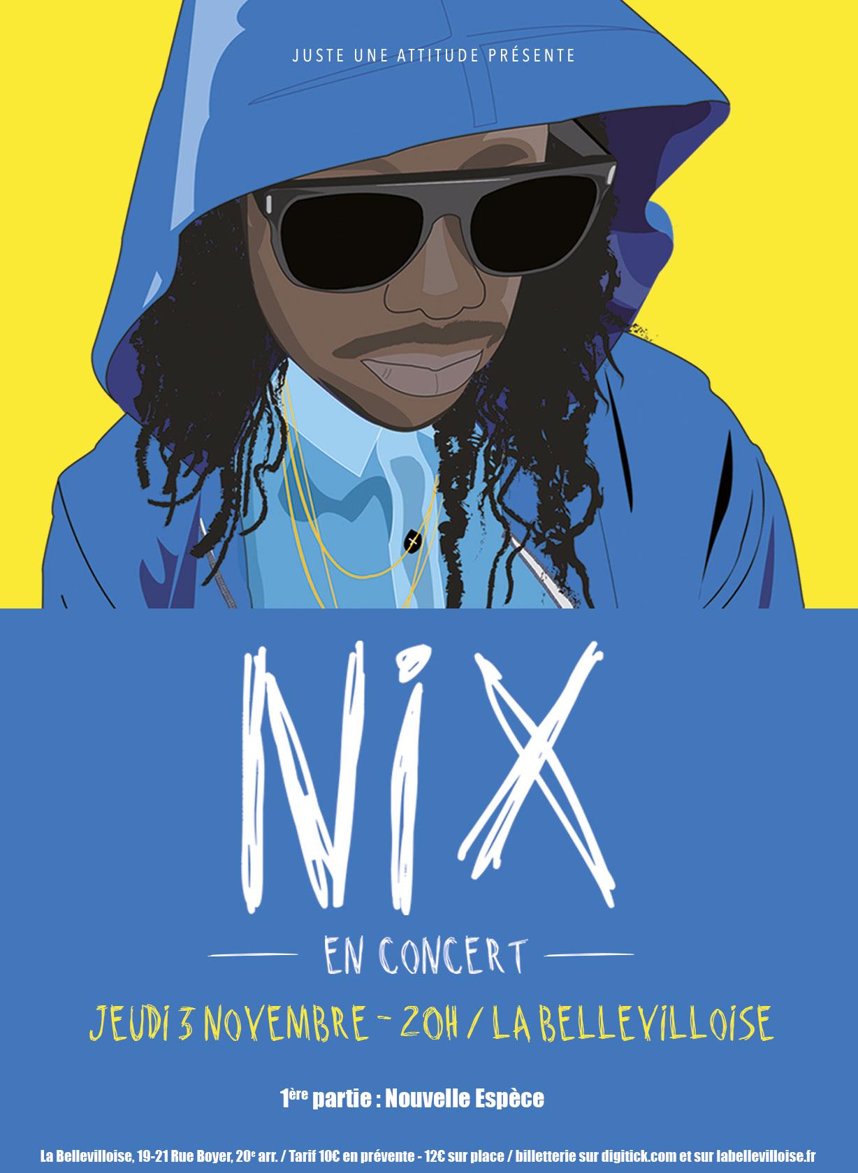 flyer-nix-concert-10x15cm