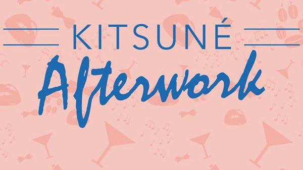 kitsune-afterwork