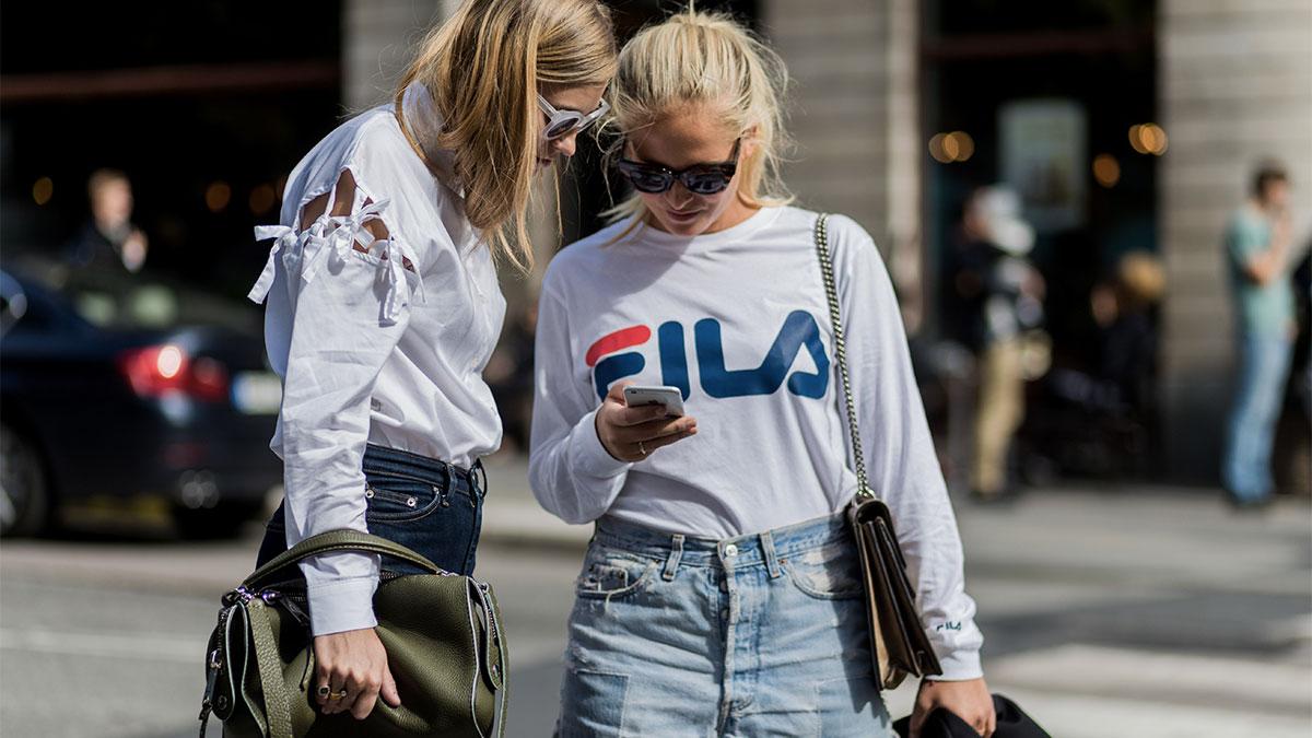Pourquoi les marques de sportswear cultes des années 90 font leur comeback   99b58940359