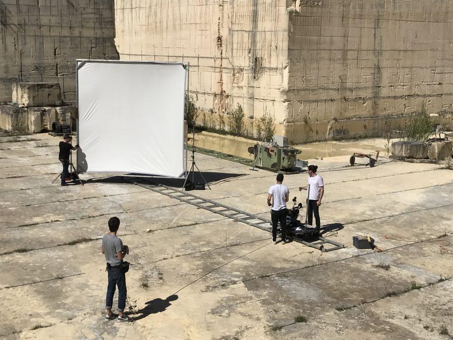 Yard - Le réalisateur Vladimir Baranovsky dévoile son court-métrage : Ousemane