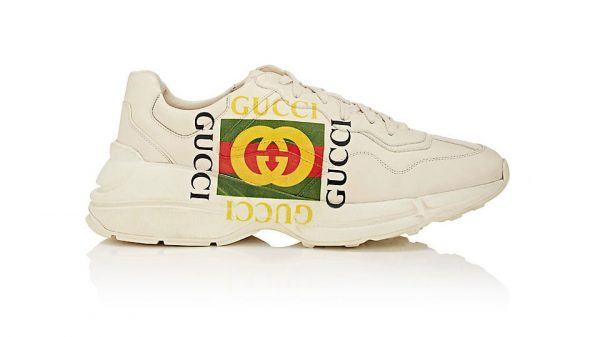 Gucci Apollo Sneakers