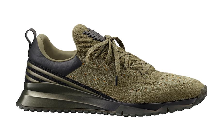 4fdd891da8f La nouvelle running Louis Vuitton s inspire du Flyknit de Nike
