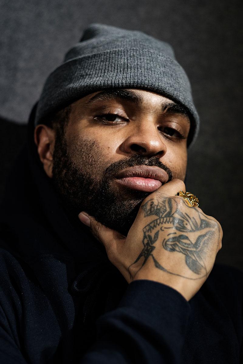 Table ronde – La trap et le southern rap des États-Unis