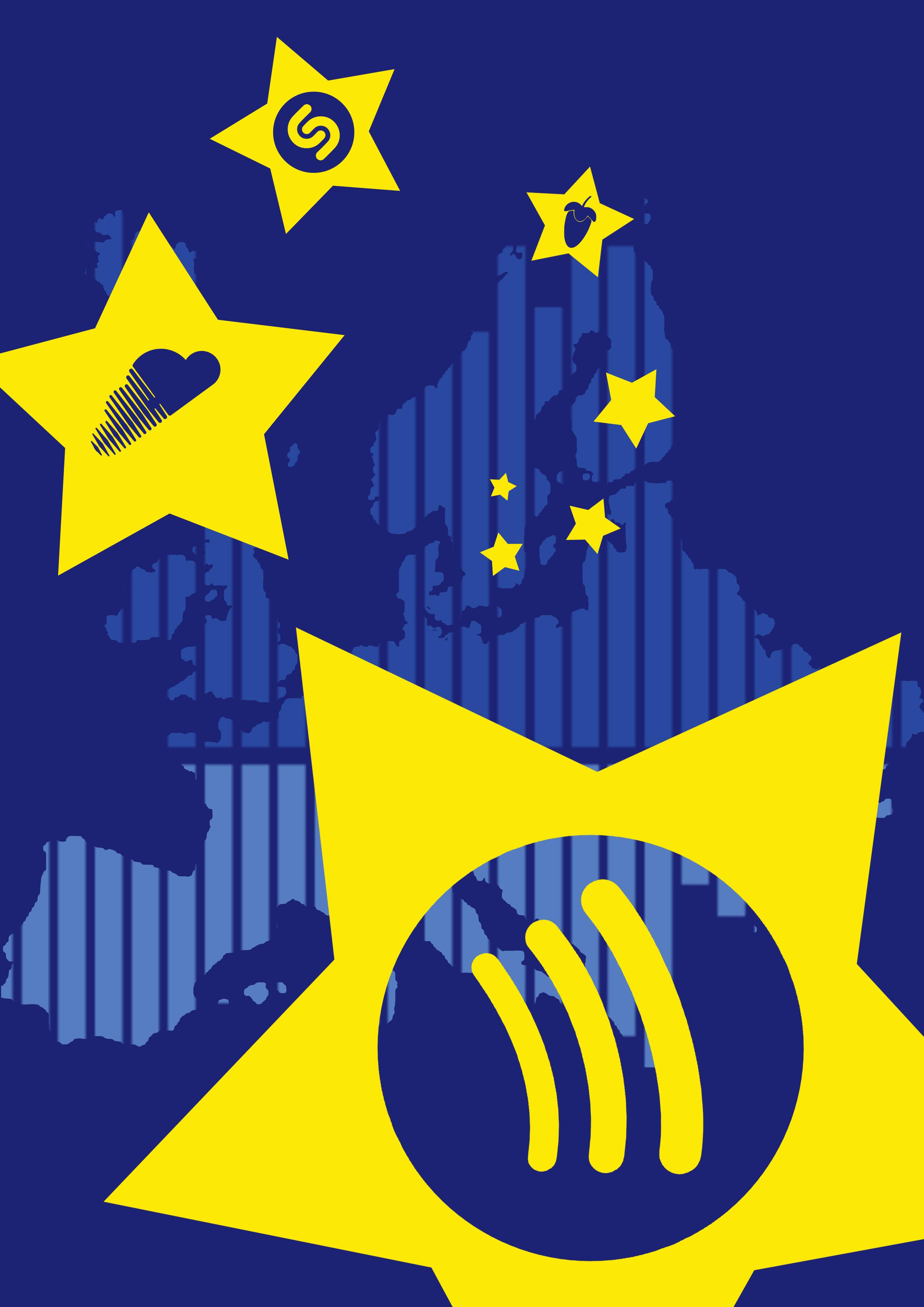 La musique est-elle le trait qu'il manque à l'Union européenne ?
