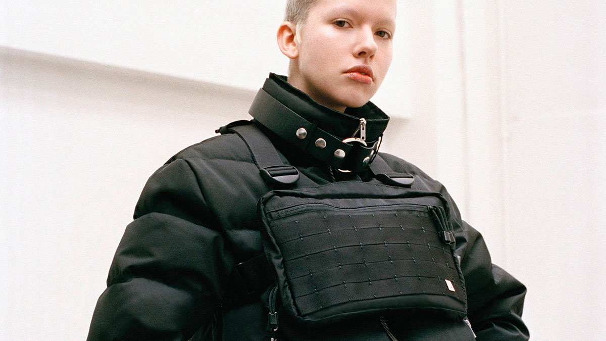 La Mode Prend Du Militaire Galon BdCtsxohQr