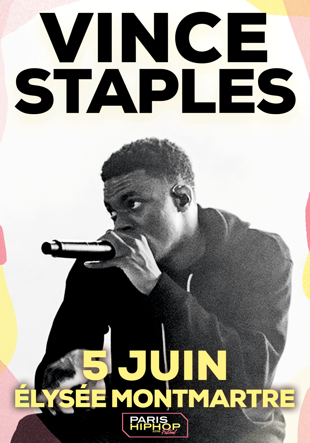 vince staples yard