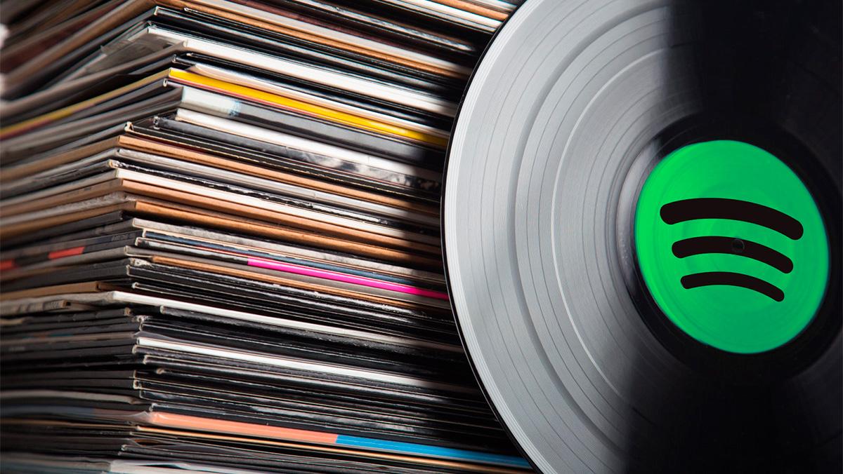 Et si Spotify rendait obsolètes les maisons de disque ?