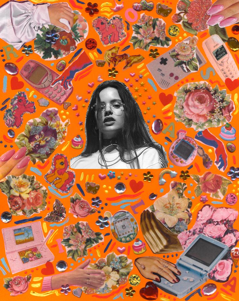 rosalía el mal querer yard 2018