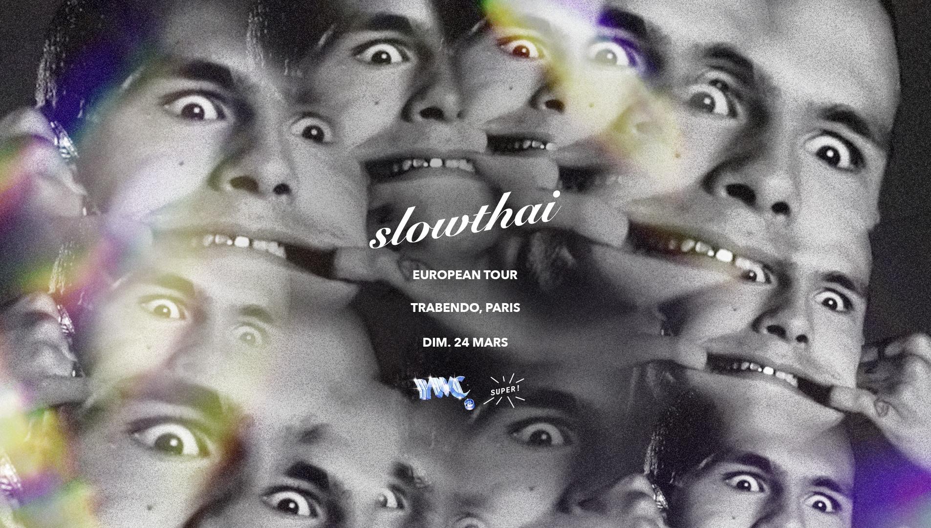 slowthai-trabendo