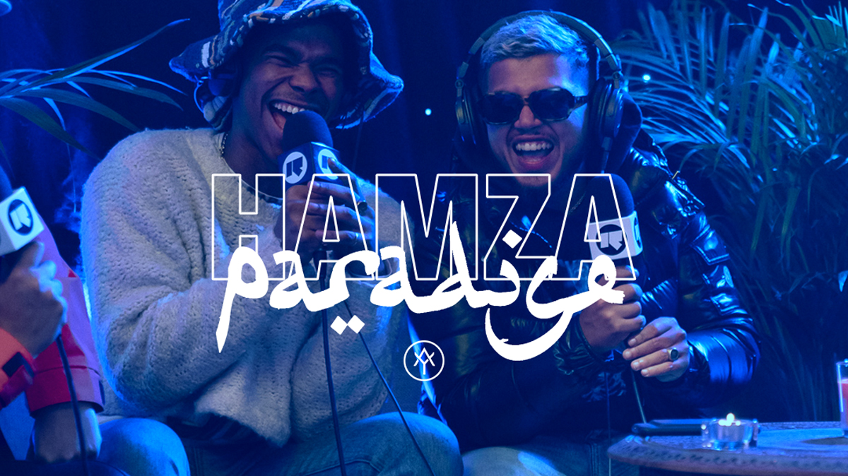 HAMZA_PARADISE_ECOUTE