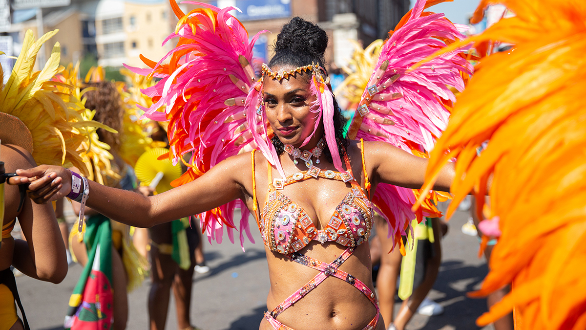 notting hill carnaval @unpopularcams
