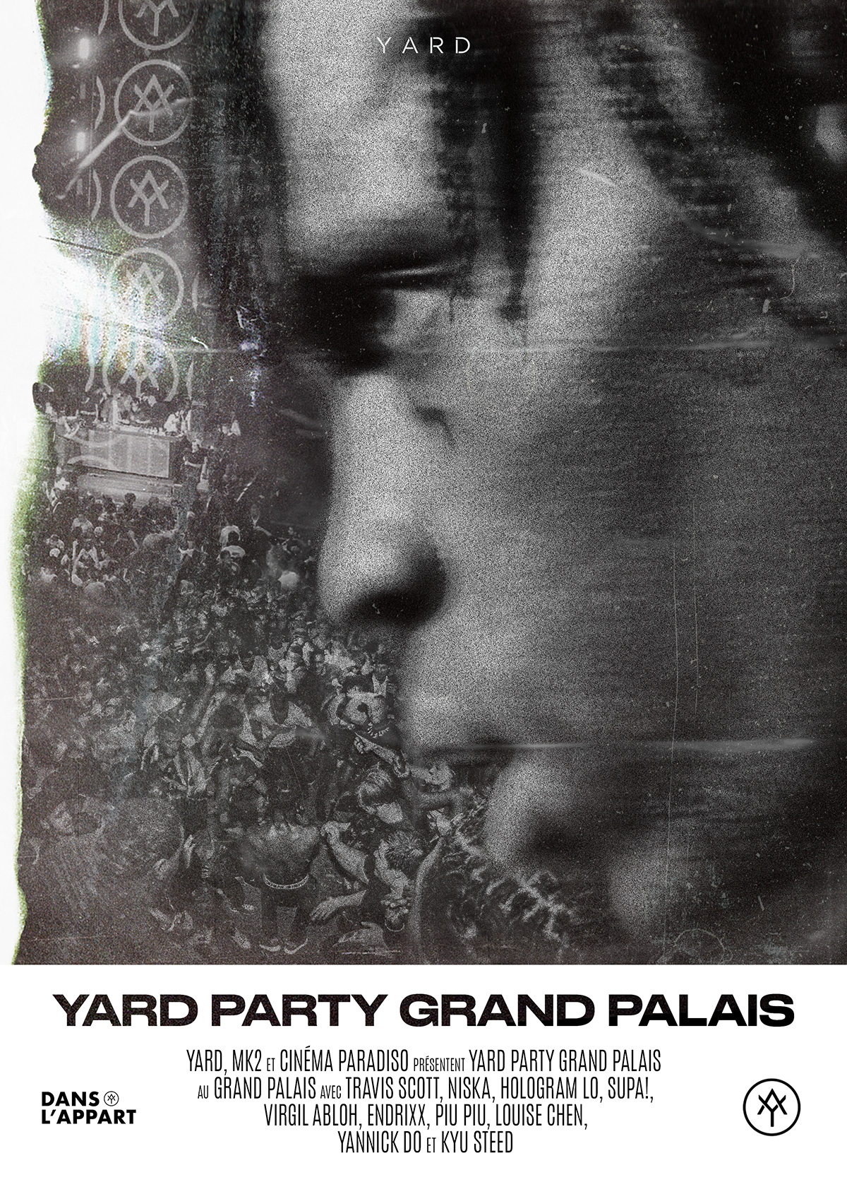 YARDFLIX : redécouvre toutes les vidéos classiques de YARD