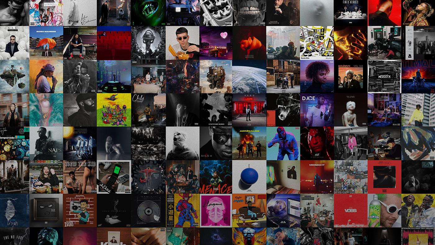 rap francais pourquoi albums projet 2020