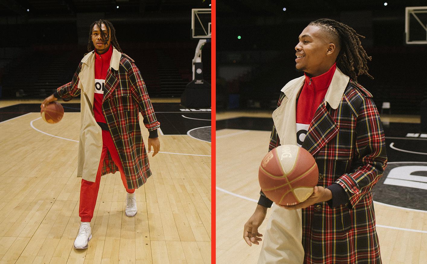 Qui sont les deux secrets les mieux gardés du basket à Paris ?